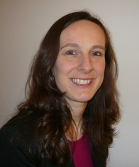 Picture of Olivia Whitcroft, Principal