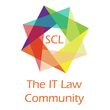 Society of Computers and Law Logo